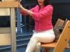 Dorothee Bär Kinderschutz hoher Tripptrapp