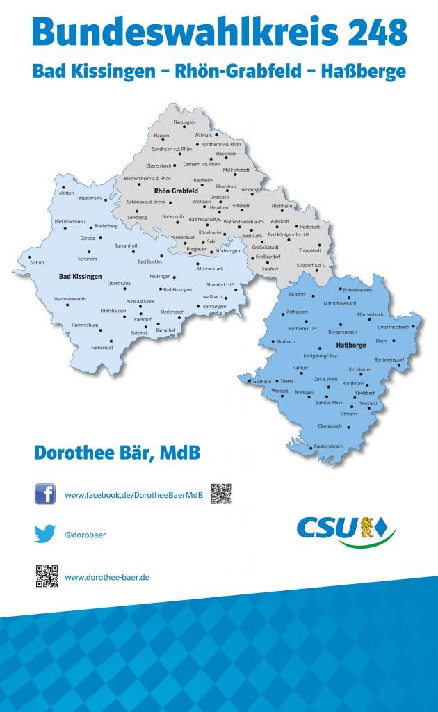 Bundeswahlkreis 248